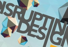 2051 – Disrupting Design